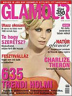 Glamour, 2008. július